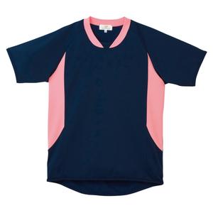 介護用撥水入浴介助用シャツ男女兼用(E100)