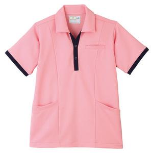ポケットいっぱい介護用ケアワークシャツ男女兼用(E95・C5)