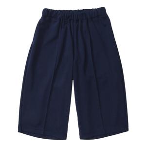 CR515介護用撥水入浴介助用パンツ膝丈タイプ男女兼用(E100)[ネイビー]