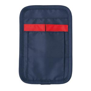 介護士さんのための腰ポケット用収納ケース(N100)[ネイビー]